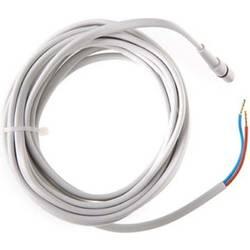 Napájecí kabel ESYLUX EC10430077, šedá, 1.00 m