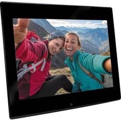 """Digitální fotorámeček 30.5 cm (12 """") Braun Germany DigiFrame 1220 1024 x 768 px 4 GB černá"""