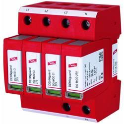 Svodič pro přepěťovou ochranu DEHN 952406 DEHNguard DGM TNS CI 275 FM 952406, 25 kA