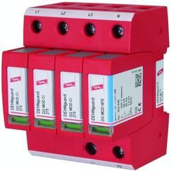Svodič pro přepěťovou ochranu DEHN 952322 DEHNguard DGM TT CI 275 952322, 40 kA