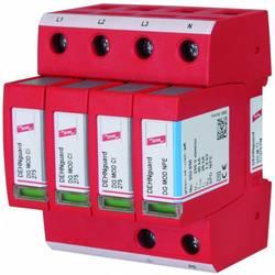 Svodič pro přepěťovou ochranu DEHN 952327 DEHNguard DGM TT CI 275 FM 952327, 40 kA