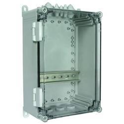 Přepěťová ochrana pro skříňový rozvaděč DEHN IGA10V2 IP54 200x300x132mm 902315