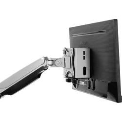 Držák PC ICY BOX 60270, (š x v x h) 70 x 118 x 129 mm, černá