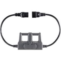 Měřicí adaptér VOLTCRAFT CAA-1L 16 tmavě šedá