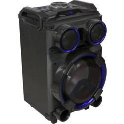 Párty reproduktor 30 cm (12 palec) Ibiza Sound STANDUP12 400 W 1 ks