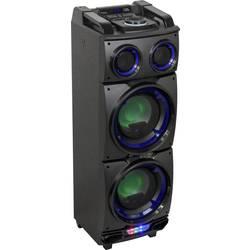 Párty reproduktor 20 cm (8 palec) Ibiza Sound STANDUP208 300 W 1 ks