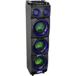 "Párty reproduktor 20 cm (8 "") Ibiza Sound STANDUP308 400 W 1 ks"