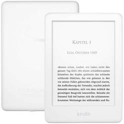 Čtečka e-knih amazon Kindle (10. Generation - 2019), 15.2 cm (6 palec)bílá