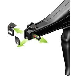 Náhradní nůž pro kleště na stahovací pásky EVO7SP HellermannTyton EVO7(SP) 110-70106