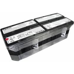 Akumulátor pro lékařské přístroje Akku Med Náhrada za originální akumulátor Medic2500 24 V 2500 mAh