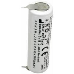 Akumulátor pro lékařské přístroje Akku Med Náhrada za originální akumulátor SMK365-110 3.6 V 110 mAh