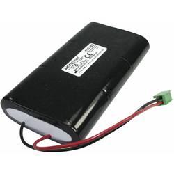 Akumulátor pro lékařské přístroje Akku Med Náhrada za originální akumulátor EK41 batt 10.8 V 1700 mAh