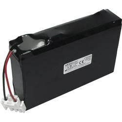 Akumulátor pro lékařské přístroje Akku Med Náhrada za originální akumulátor M1770A-batt 6 V 7200 mAh