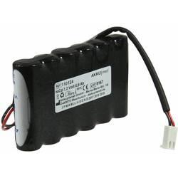 Akumulátor pro lékařské přístroje Akku Med Náhrada za originální akumulátor MP7.2 7.2 V 900 mAh
