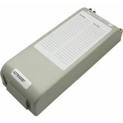 Akumulátor pro lékařské přístroje Akku Med Náhrada za originální akumulátor 8000-0299-10, 8000-0299-01 10 V 2500 mAh