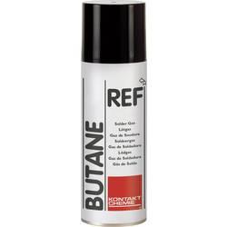 Letovací plyn CRC BUTANE REF 200 ml 1 ks
