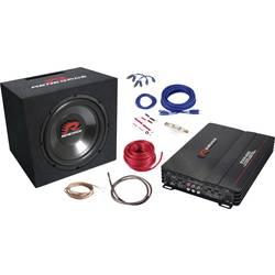 Hi-Fi sada do auta Renegade RBK1100XL, 275 W