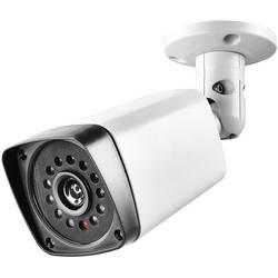 Atrapa kamery s blikající LED diodou PENTATECH 24223