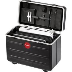 Pilotní kufr Parat PARADOC TronX black 208363151, (š x v x h) 455 x 380 x 270 mm, 1 ks