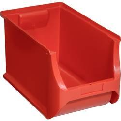 Allit ProfiPlus 4H 456281, (š x v x h) 205 x 200 x 355 mm, červená