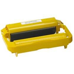 Zebra tepelná tiskárna voskových / pryskyřicových šítků originál černá 6 ks ZD420 Cartridge 2300 STANDARD 02000CT11007