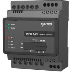 Digitální měřič na DIN lištu ENTES MPR-15S-22-M3606 MPR-15S-22-M3606