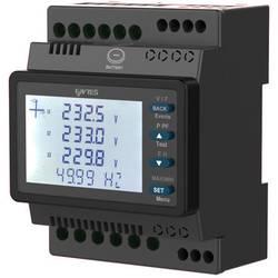 Digitální měřič na DIN lištu ENTES MPR-26S-21 MPR-26S-21