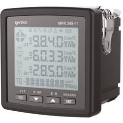 Digitální panelový měřič ENTES MPR-34S-20-72 MPR-34S-20-72
