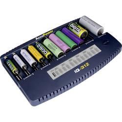 Nabíjačka na okrúhle akumulátory AccuPower IQ312