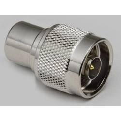 N konektor - zakončovací odpor BKL Electronic 50 Ω, 1 ks