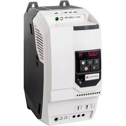 Menič frekvencie CDI-1850-3C3 C-Control, 2-fázový , 18.5 kW, 400 V