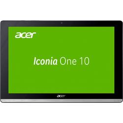 Tablet s OS Android Acer Iconia One 10 B3-A50FHD, 10.1 palec, Quad Core 1.5 GHz, 16 GB, WiFi, stříbrná