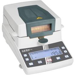 Laboratorní váha Kern DAB 200-2 DAB 200-2, rozlišení 0.001 g, max. váživost 200 g