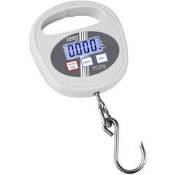 Závěsná váha Kern HDB 10K-2XL, Max. váživost 15 kg, Rozlišení 10 g, vícebarevná