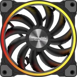 PC větrák s krytem Alpenföhn Wing Boost 3 ARGB (š x v x h) 120 x 120 x 25 mm