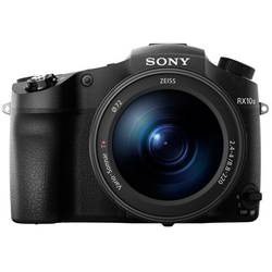 Digitální fotoaparát Sony DSC-RX10M3, 20.1 MPix, Zoom (optický): 25 x, černá