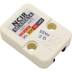 M5Stack teplotní a vlhkostní senzor MAKERFACTORY MF-6324804