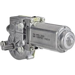Stejnosměrný elektromotor převodový DOGA DO31797063B00/4153 24 V/DC 4 Nm 25 ot./min Průměr hřídele: 9 mm