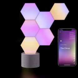 Osvětlovací systém Smart Home Cololight (základní sada včetně rozšiřujícího modulu) Cololight Cololight Cololight Stone Set Enhanced