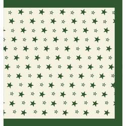 Hvězdy Krinner 91101, zelená
