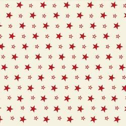 Hvězdy Krinner 91102, červená