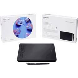 Grafický tablet Wacom Intuos Pro S černá