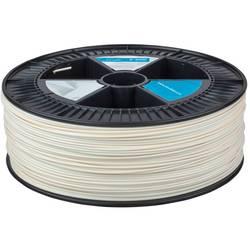 Vlákno pro 3D tiskárny Basf Innofil3D PLA-0003a250, PLA plast, 1.75 mm, 2.500 g, bílá
