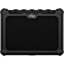 Zesilovač elektrické kytary IK Multimedia iRig Micro Amp černá