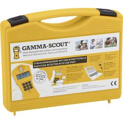 Gamma Scout Messgeräte-Tasche, Etui