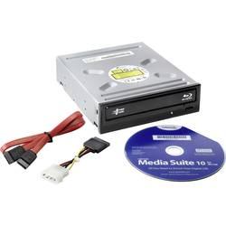 Interní Blu-ray vypalovačka HL Data Storage BH16NS55.AHLR10B Retail SATA černá