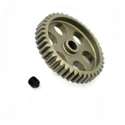 Pastorek motoru ArrowMax Typ modulu: 48 DP Ø otvoru: 3.175 mm Počet zubů: 40