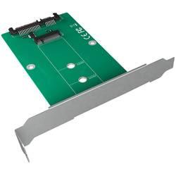 Rozšiřovací karta POE ICY BOX SATA III
