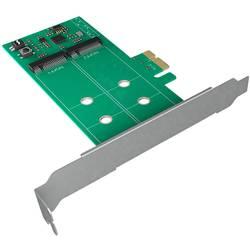 Zásuvný adaptér pro serverovou paměť ICY BOX SATA III