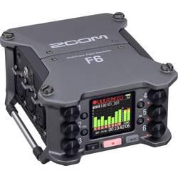 Audio rekordér Zoom F6, černá